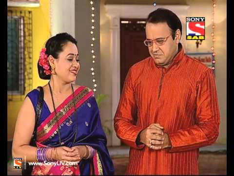 Taarak Mehta Ka Ooltah Chashmah - Episode 1502 - 19th September 2014
