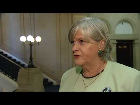 Ann Widdecombe: Innocent MPs deserve a voice