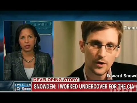 Was Edward Snowden Trained As A Spy? NSA Chief Responds