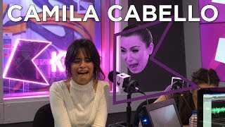 Camila Cabello on Crying in the Club, Shawn Mendes & more!