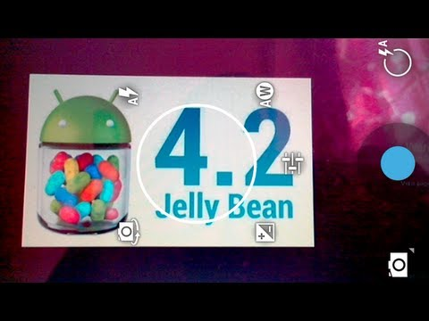 Install Android 4.2 Jelly Bean Camera on your phone (Micromax A110. A89 etc)