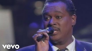 Watch Luther Vandross Evergreen video