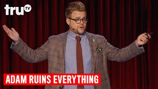 Adam Ruins Everything - Why Hillary Has To Try So Hard to Make People Like Her