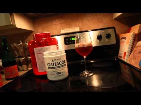 Vedeo Revue: Dree Floydenen Homeage, Convert Belgen Wild Ale To American Lambicks video