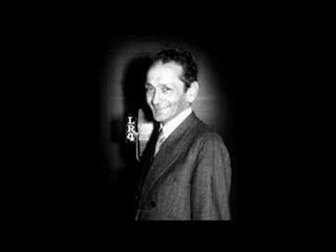 :: 23 tango dance orchestras : Osvaldo Pugliese ::