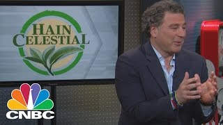 Hain Celestial Group CEO: Turning Pain To Gain | Mad Money | CNBC