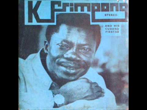 K Frimpong - Kyenkyen bi adi m'awu - Victor Kiswell Archives