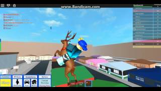 playing roblox high school wlcome back