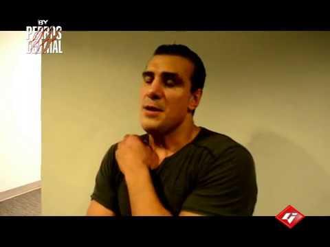 Entrevista con el Patron Alberto