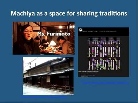Tatami and Hamburgers: Japanese Culture and Daily Life