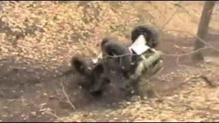 The Ultimate ATV Crash Fails Compilation