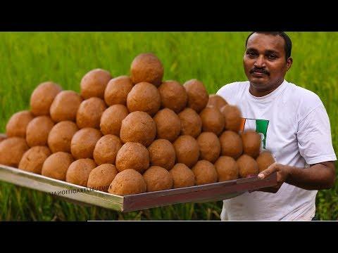 ఆంధ్ర మినప సున్నండలు తయారుచేయు విధానం | Sunnundalu making | Traditional Foods