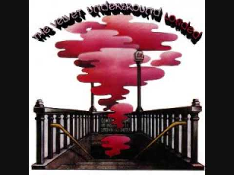 Velvet Underground - Sweet Jane