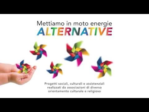 Campagna Valdese: Liberiamo energie alternative