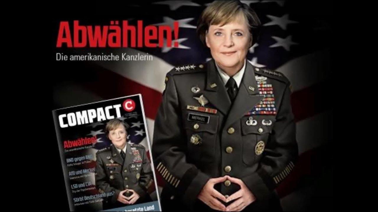 Юрий Кофнер: Германия оккупирована США