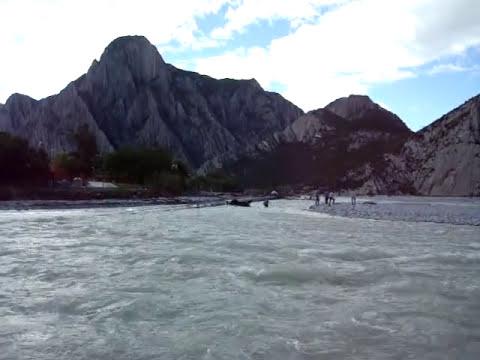 Maromas en la Huasteca