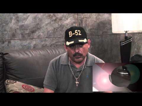 Hay Te Encargo (la Entrevista Parte 1) Alinstantenoticias.com.mp4