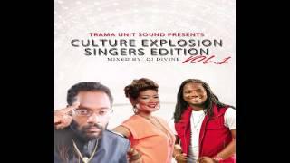 Download Lagu Culture Reggae Mix: Chronixx, Jah Cure, Alaine, Christopher Martin, Busy Signal & More Gratis STAFABAND