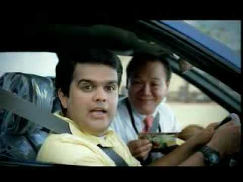 Marathi Ads : Tata Indicom GO One