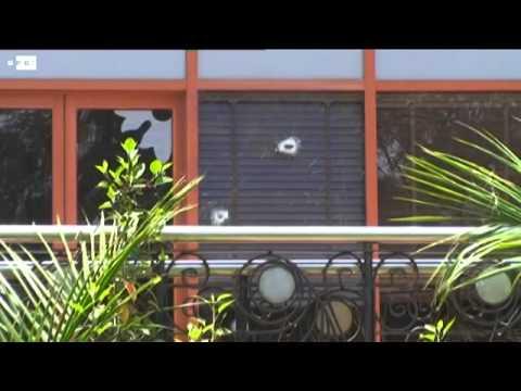 Informe a cámara. El asalto al Westgate de Nairobi: una masacre silenciada