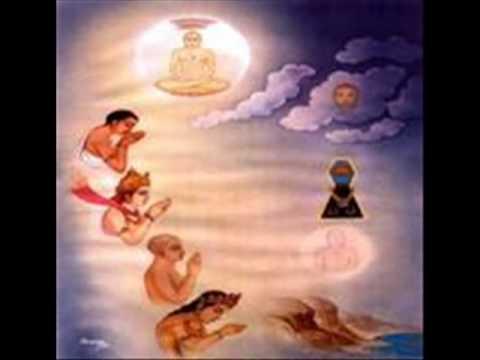 Shri Bhaktamar Stotra