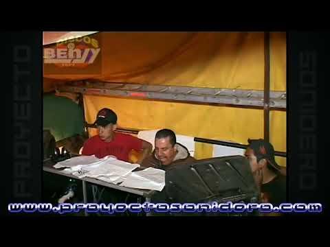 SONIDO LA CONGA - CARNAVAL CHIMALHUACAN - MARZO 2014