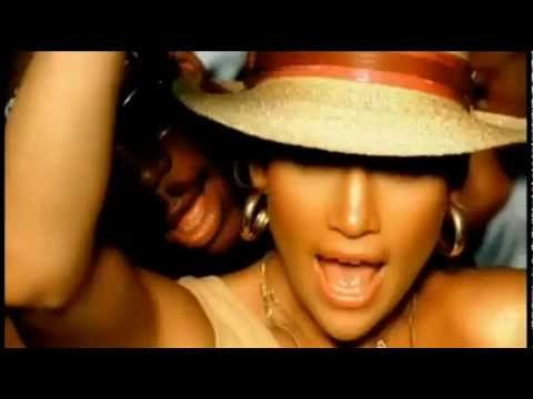 Jennifer Lopez & Ja Rule - I'm Real Feat Brandy - What about us (Simon Vegas Remix)