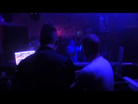 22.09.12 Thomas Mueller & Urbano @ Gotec Club Karlsruhe