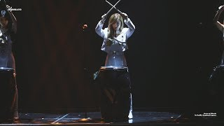 [4K]190420 4season F/W 콘서트 마마무 휘인 No more drama 직캠 MAMAMOO WHEEIN FANCAM