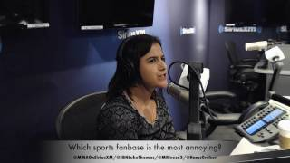 Which Sports Team Has The Most Annoying Fans?