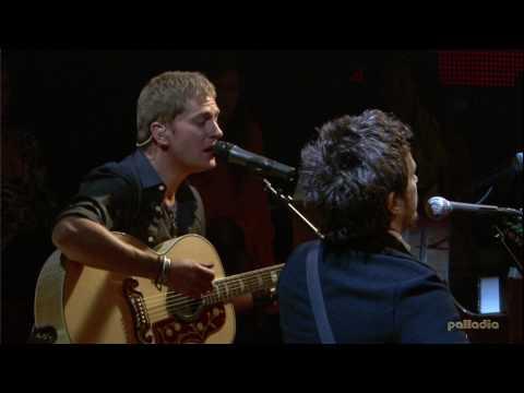 Matchbox Twenty - 3AM HD (Live Acoustic)