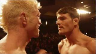 TUF 14 Weigh In Highlight: Bisping vs Miller