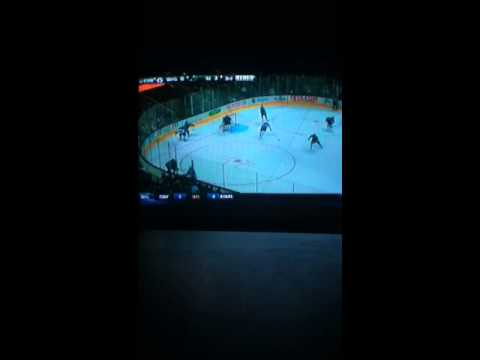 Winnipeg Jets vs San Jose Sharks 10/11/2014