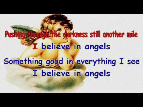 I Have A Dream - Karaoke  Music - Abba video