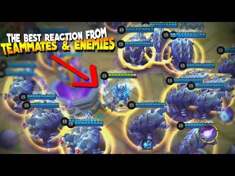 Zhask Bug/Glitch Used in Ranked! (100% Never Lose) Mobile Legends