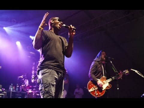 SuperJam 2013: R. Kelly sings Sam Cooke | Ep. 7 | Bonnaroo