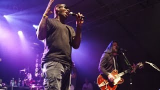 R. Kelly Video - SuperJam 2013: R. Kelly sings Sam Cooke | Ep. 7 | Bonnaroo