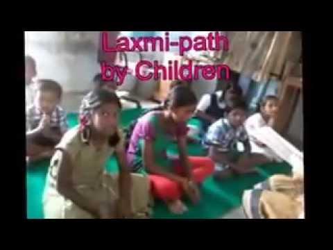 Mahalaxmi Ashtakam by Childrens