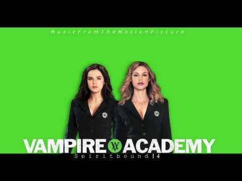 Vampire Academy Soundtrack | Max Frost - Nice and Slow