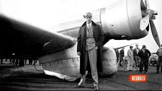 Howard Hughes' H-1 Racer - Decades TV Network