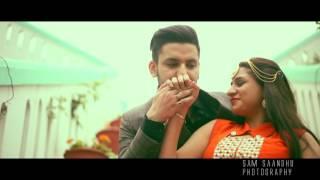 Dilpreet & Janjot Pre wedding shoot at Nalagarh Fort