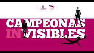 Trailer Campeonas Invisibles