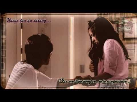 (ab) One More Time [subs   Esp & Romani] Playful Kiss Ost   beso Travieso   video
