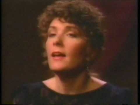 Kathy Mattea - Whereve You Been?