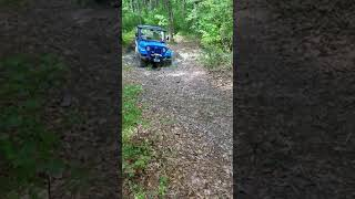 Roxor adventure