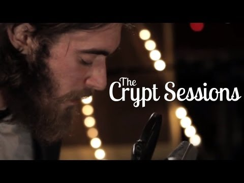Keaton Henson - &quot;You Don&#039;t Know How Lucky You Are&quot; - The Crypt Sessions: S3, Ep3