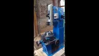 Daljit Vertical Slotting Machine