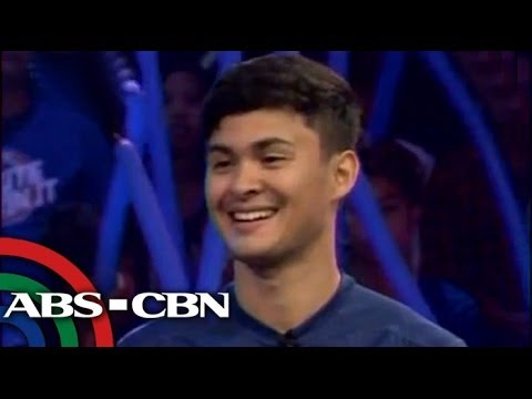 Matteo teased about Sarah on Minute To Win It