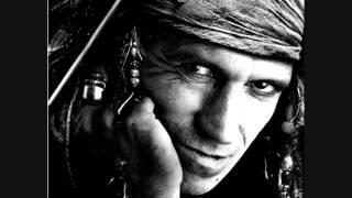 Watch Keith Richards Eileen video