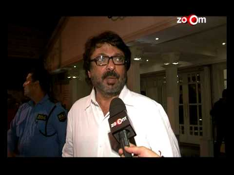 Priyanka Chopra and Sanjay Leela Bhansali happy with people reviews on 'Mary kom'